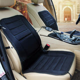 Electric Heated Cushion Car Seat Covers Universal - UYL Online Store