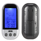 Wireless Digital Barbecue Thermometer