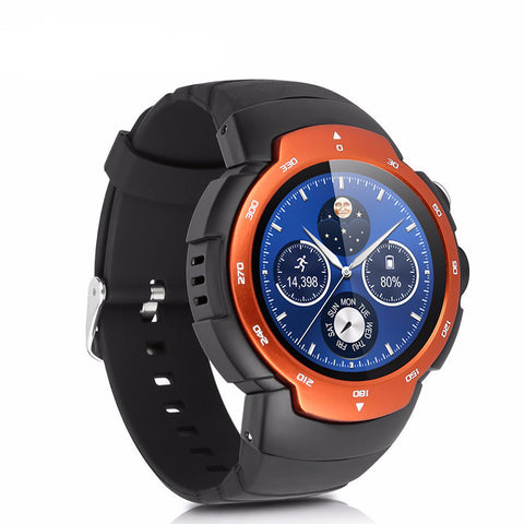 Smartwatch with Quad Core Processor - 3G Android - UYL Online Store