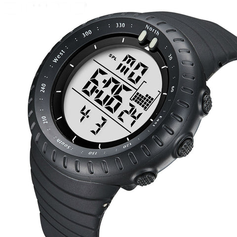 Gimto Led Digital Sports Watch