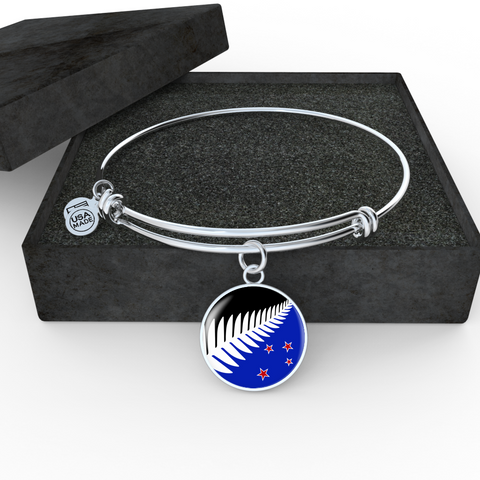 Fern Star Bangle - UYL Online Store