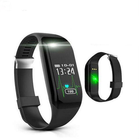 Smart Heart Rate Monitor Bracelet - UYL Online Store