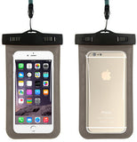 Waterproof Mobile Phone Bags with Strap