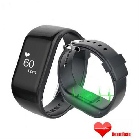 Heart Rate R1 Smart Bracelet with Bluetooth Function