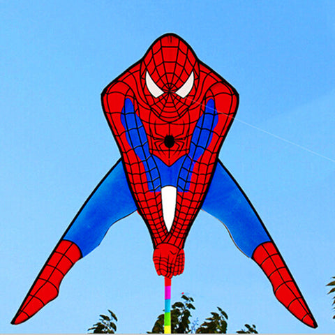 Spider Man Kite