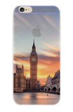Ultra Thin Soft Silicone  Phone Case for iPhone 6