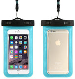 Waterproof Mobile Phone Bags with Strap FREE plus Shipping Offer
