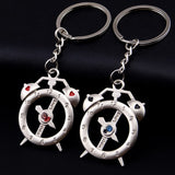 Valentine's Day Gift Novelty Couple Keychains