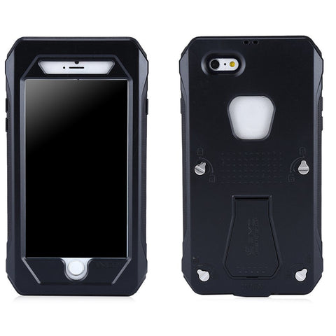 Waterproof Shockproof Dirt/Snow Proof Full Body Cover Case - UYL Online Store