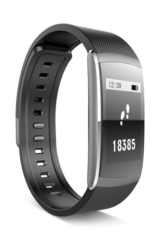 i6 PRO Smart Wristband Heart Rate Monitor Fitness Tracker - UYL Online Store