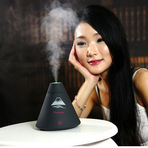 High Quality  Volcano Design Mini-USB Humidifier - UYL Online Store