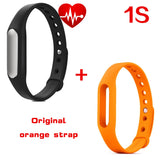 Heart Rate Miband Monitor Tracker Smart Fitness Wristband - UYL Online Store