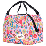 Insulated Thermal Canvas lunch Bag - UYL Online Store