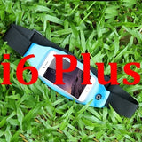 Waterproof Sport Gym Waist Bag Case For iPhone FREE plus Shipping Offer