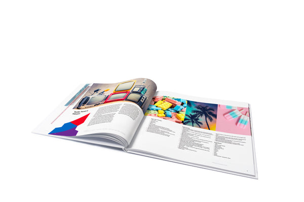 ISPO Textrends - Trendbook Spring/Summer 2020 (Hardcover)