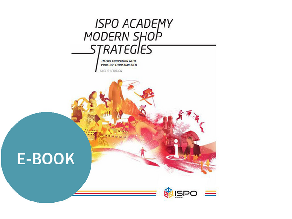 ISPO Academy Modern Shop Strategies (E-Book)