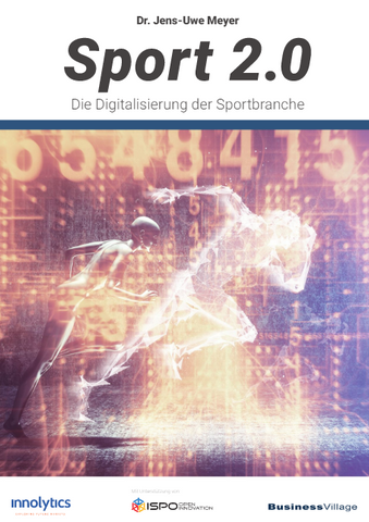 ISPO TRENDREPORT SPORT 2.0 - GERMAN