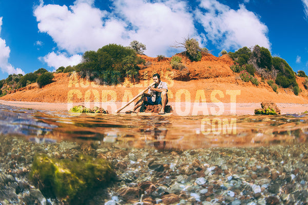 Shark Bay - Photo Elements Margaret River-727