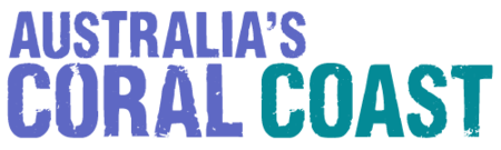 Australia's Coral Coast Marketing