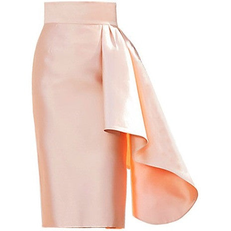 Barbie Doll Side Trail Skirt - Skirts - Kerkés Fashion