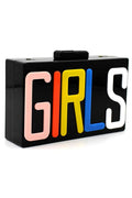 GIRLS Clutch - Women Bags - Kerkés Fashion