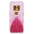 Leather Tassel Phonecase - women phonecases - Kerkés Fashion