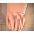 Love Holic Pleated Hem Skirt - Skirts - Kerkés Fashion