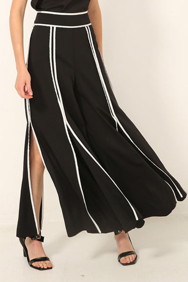Miyara Multiple Slit Pants