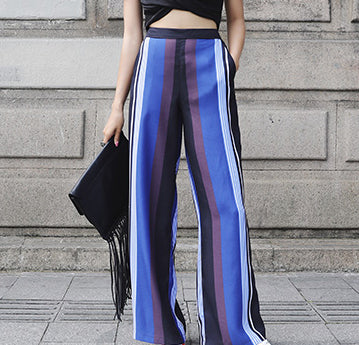 Estelle Stripe Pants