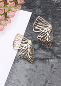 I'm Too Fancy Earrings - Earrings - Kerkés Fashion