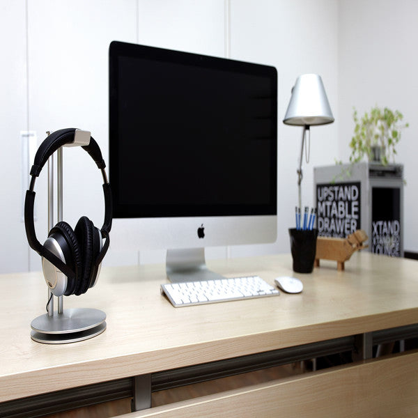High-Design Headphone Hanger Headstand - Shop Shizzap - 1