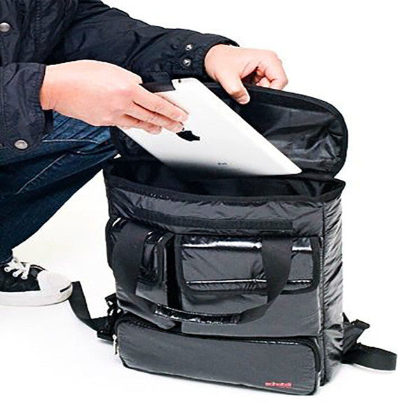 UrbanPro - Laptop & Tablet Backpack and Carrier Bag - Shop Shizzap - 1