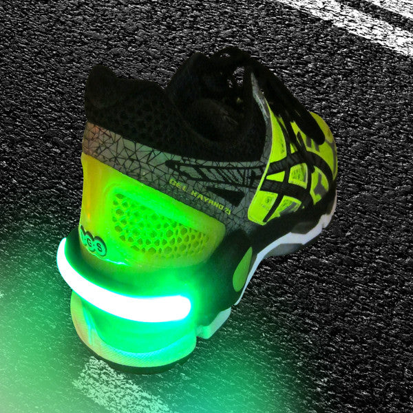FireFly - Running & Biking Safety Lights - Shop Shizzap - 1