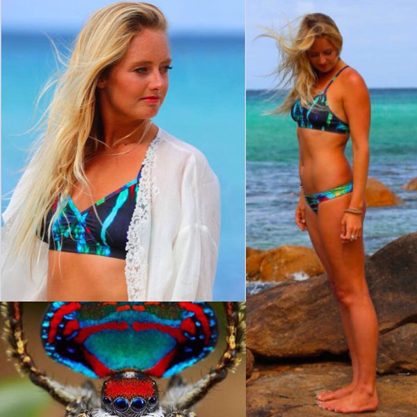 NINGALOO SWIMWEAR PARTNERING  UP WITH ECOCEAN