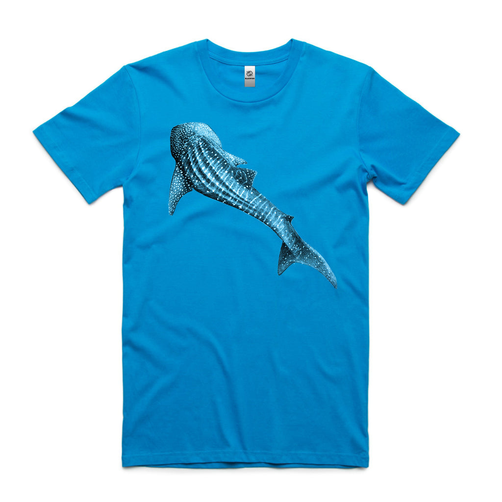 Men's 'Staple T' Limited Edition Whaleshark T-shirt