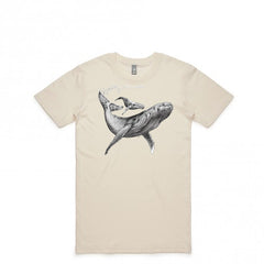 Men's 'Staple T' Limited Edition Humpback T-shirt