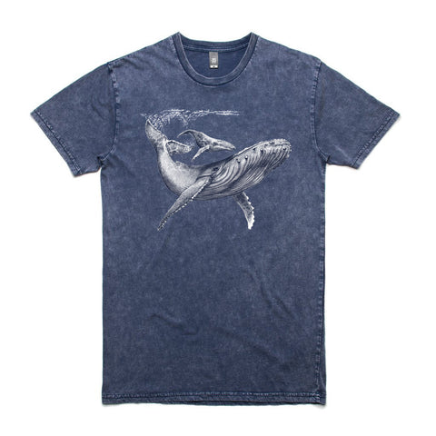 Men's 'Stone Wash Staple' Limited Edition Humpback T-shirt