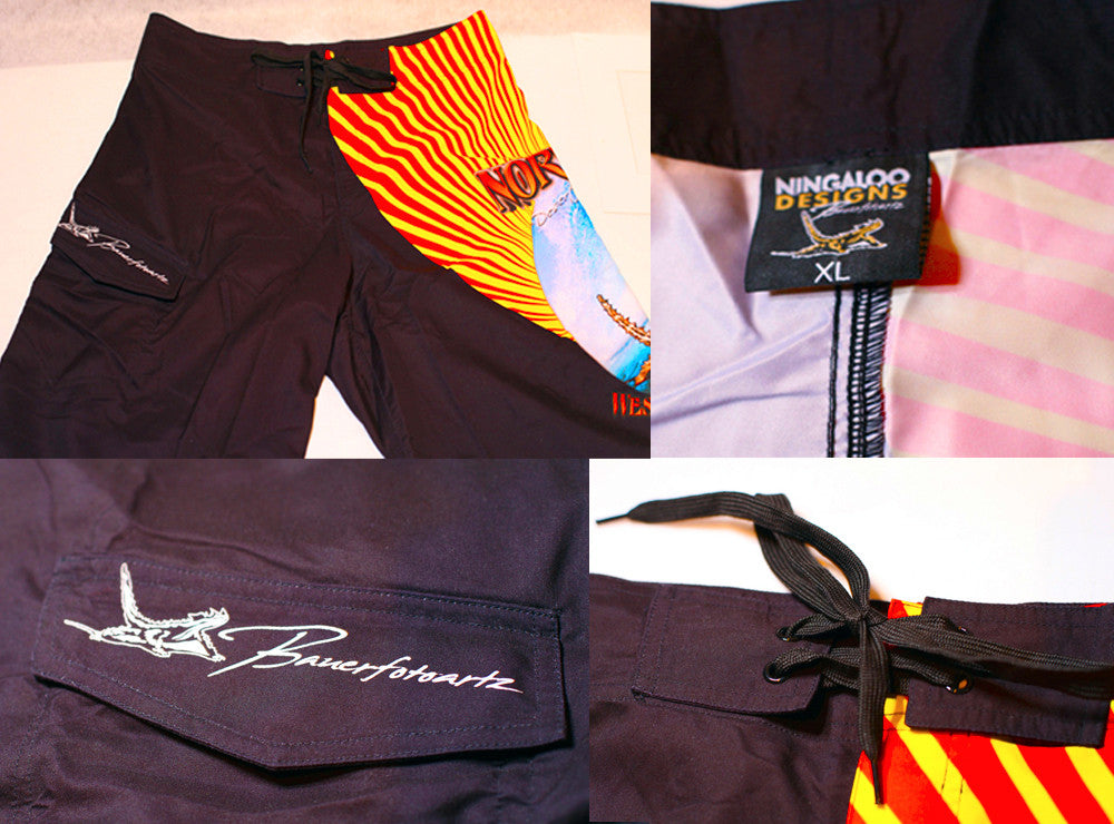Mens - Norwest - Surf Boardshorts