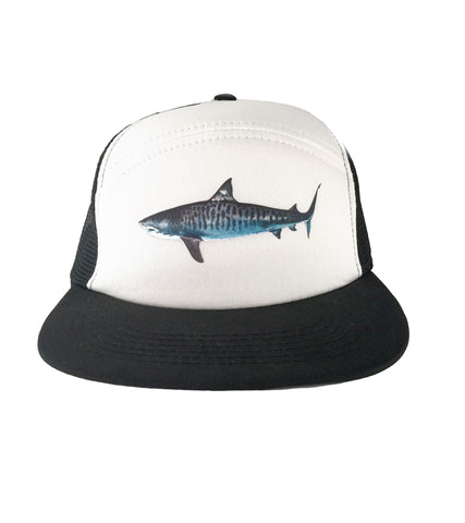Truckers - Surf Caps - Bucket Hats - Ocean Art - Ningaloo Defenders
