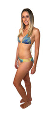Angelfish Bikini Bottoms - Repreve® Fabric