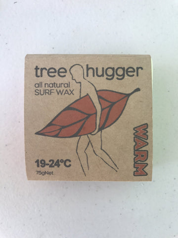 Surf Wax - Treehugger