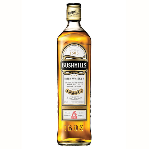 Bushmills Triple Distilled - SMA11D