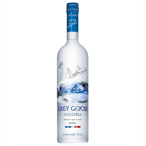 Grey Goose Vodka 4.5Ltr