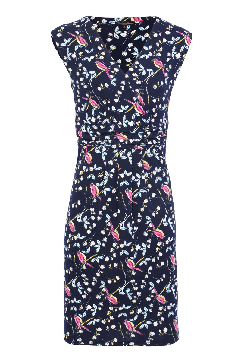 | Ditsy Floral Tea Dress | Izabel London