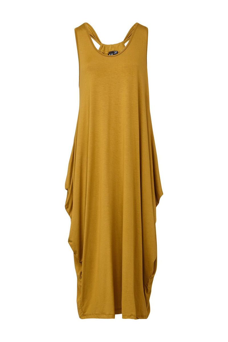 | Waterfall Maxi Dress | Izabel London