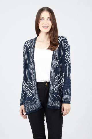 Aztec Tailored Jacket