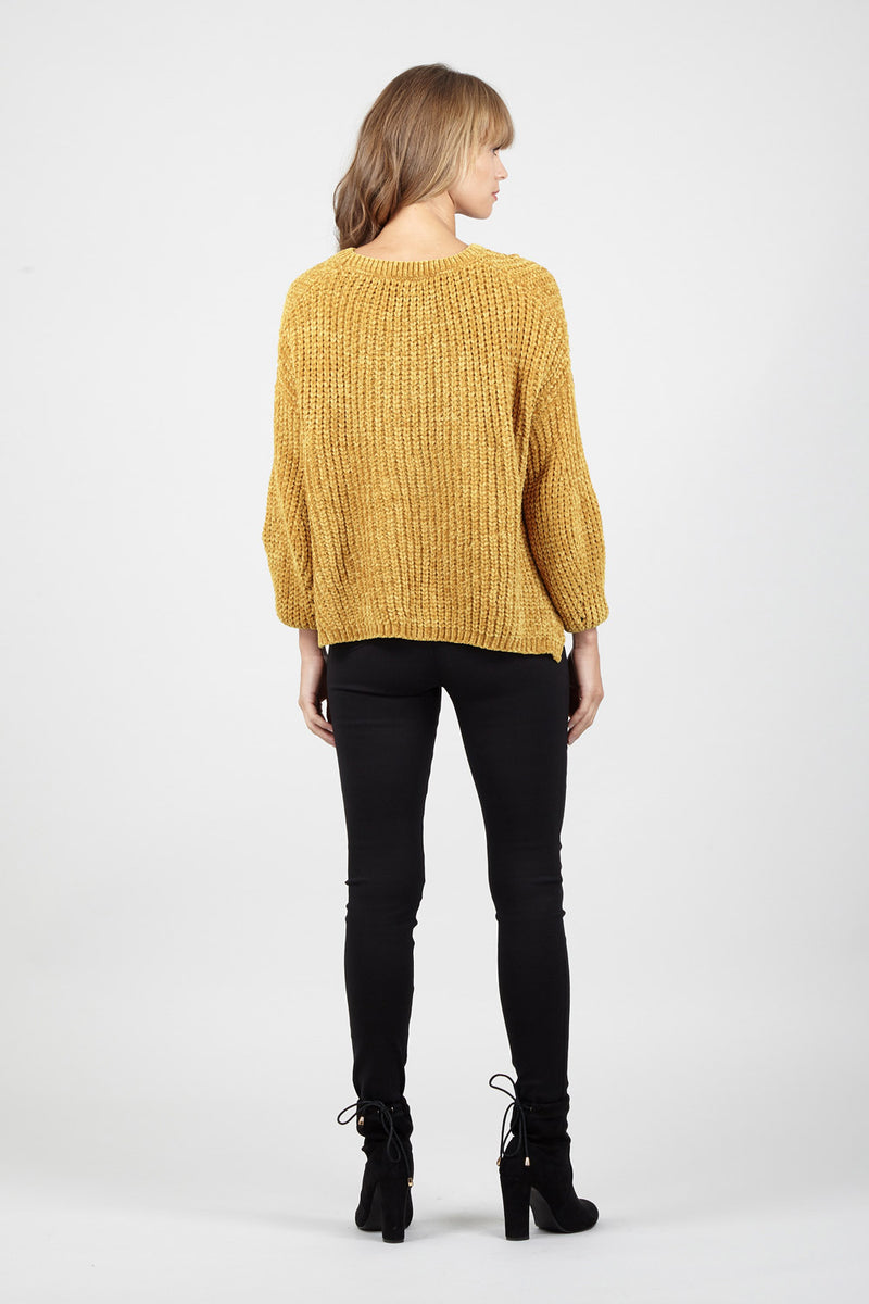 6c26671737ece8 Cable Knit Jumper – Izabel London