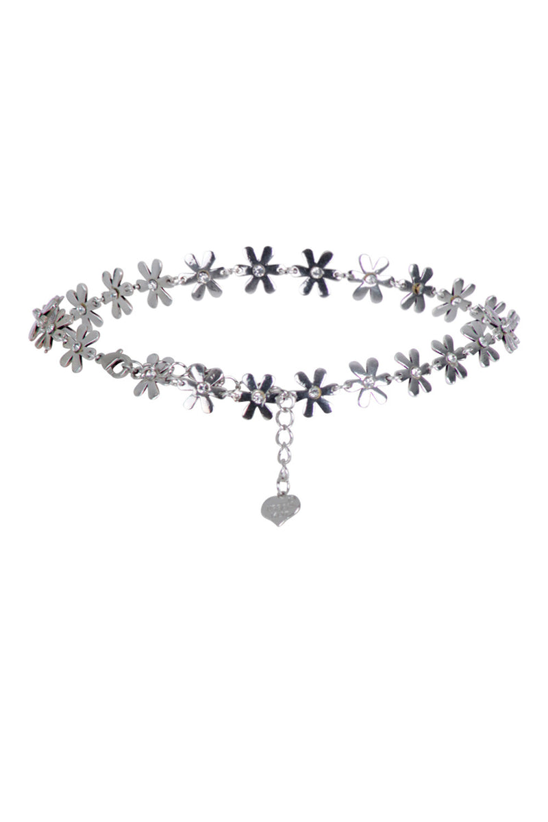 | Daisy Chain Choker | Izabel London