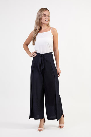 Oversized Cropped Culottes