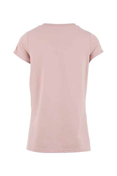 Queen Slogan Tee - Izabel London